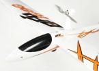 HobbyKing® ™ BFG 1600 Elettrico Sailplane EPO 1.600 millimetri (PNF)