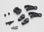 Wash-out di controllo Arm Set - Elicottero Walkera V450D01 FPV Flybarless