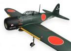 Mitsubishi A6M Fighter Composite 2.100 millimetri (ARF)