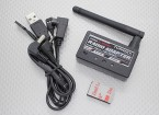 Turnigy FHSS 2.4GHz modulo trasmettitore per FBL100 e Q-Bot Micro