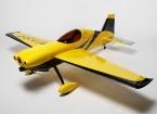 MXS-R Aerobatic 3D Aereo 20CC Balsa 1.625 millimetri (ARF)