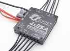 Q Cervello 4 x 25A Brushless ESC Quadcopter 2-4S 3A SBEC