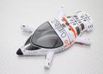 copertura del corpo superiore - Walkera QR W100S Wi-Fi FPV Micro Quadcopter