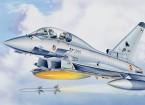 Italeri EF-2000 Kit Eurofighter plastica Modello 1/72 Scala