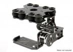 Assorbendo Kit Shock 2 Asse Brushless Gimbal per azione Cam
