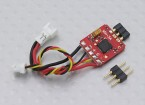 Sistemi SuperMicro - Brushless ESC - 3.0A