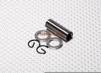 Sostituzione spinotto pistone e bloccaggio della molla Set per Turnigy HP-50cc