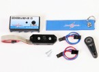 PowerBox Gemini II regolatore di tensione w / SensorSwitch