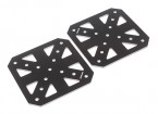 RotorBits Composite X Brace 56x56mm (2pcs / bag)
