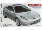 Tamiya 1/24 Scale Kit Toyota Celica plastica Modello