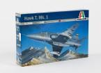Kit Italeri 1/48 Scala Hawk T.MK 1 Resina Modello
