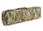 SWAT 38inch Estrema doppio sacchetto della pistola del fucile (Multicam)