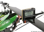 RotorStar Mini Digital Pitch Gauge per elicotteri (micro ~ 450 dimensioni)