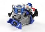 Motore AquaStar AS29BD 29cc Watercooled Marine Gas corsa con bobina di accensione