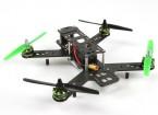 Quanum Outlaw 270 in fibra di carbonio Quadcopter Racer Set (ARF)