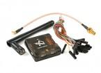 OpenPilot CC3D Revolution (Revo) 32bit F4 controller di volo w / integrato 433Mhz Oplink