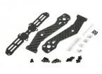 Tarocchi metà anteriore in carbonio braccio 2,5 mm per TL280H metà in fibra di carbonio multi-rotori