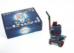 Kit educativo Robot - MRT3-3 Corso intermedio