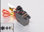 BMS-373BB micro servo (cuscinetti a sfera) 1,6 kg / .12sec / 9.6g