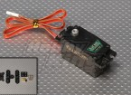 BMS-955DMG digitale basso profilo High Speed ​​Metal Gear servo 5.2kg / 0.08sec / 45g