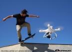 Quanum Nova FPV GPS Waypoint QuadCopter w / out della batteria (modalità 2) (pronto a volare)