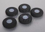 Rotella leggera schiuma (diametro: 40, Larghezza: 12 mm) (5pcs / bag)