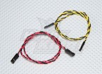 Hook OSD Up Set Wire