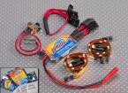 sistema a LED Lumifly sottile striscia