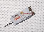 X8 R6M 6Ch micro ricevitore a 2,4 GHz (antenna corta)