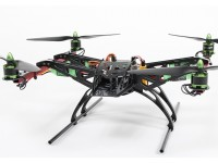Hercules 500 millimetri QuadCopter (KIT)
