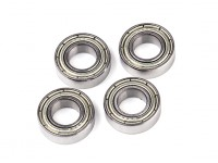 BSR Berserker 1/8 Electric Truggy - Axle Hub Ball Bearing 8x16x4mm (4pcs) 930816
