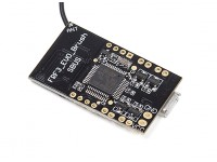 FRF3 Evo Brushed Flight Controller with Integrated FrSky Compatible Receiver