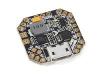 EMAX Femto Micro F3 Flight ControllerV1.2w/BEC/Buzzer Pads/VBat/PDB