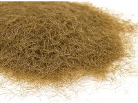 5mm Static Grass Flock - Light Straw (250g)