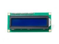 Kingduino IIC/I2C 1602 Blue Screen LCD Module