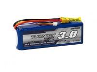 Turnigy 3000mAh 4S 20C Lipo Pack w/XT-60