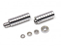 BSR Berserker 1/8 Electric Truggy Replacement Bearing Set (26pcs)