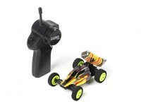 Velocis Viper 1/32 2WD Buggy (RTR) (Yellow)