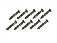 WL Toys K989 1:28 Scale Rally Car - Replacement M1.3x7mm Screws K989-16 (10pc)
