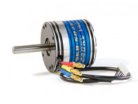 Turnigy SK8 5045-240KV Sensored Brushless Motor (14P)