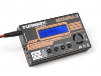 Turnigy Accucel-6 50W 6A Balancer / Charger w / Accessori