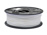 Dipartimento Funzione 3D filamento stampante 1,75 millimetri PETG 1KG spool (bianco)