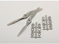 APC Style Elica 4.75x4.75 Grey (CCW) (1pc)