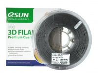ESUN 3D filamento stampante 1,75 millimetri naturale EAL-fill 1KG Spool