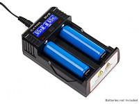 XTAR SV2 - EU Plug