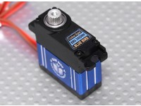 BMS-390DMH High Performance Digital Servo (Extra Strong) 5,4 kg / .11sec / 22,5 g