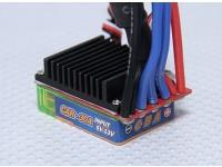 HobbyKing® ™ Brushless auto ESC 30A w / Reverse