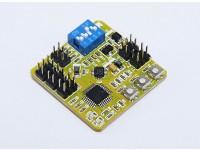 Dipartimento Funzione I86 multi-rotore Control Board