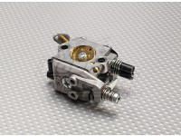 RCG 20cc motore a gas - carburatore