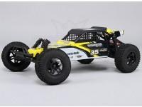 Turnigy 1/10 Brushless 2WD le corse nel deserto buggy ARR